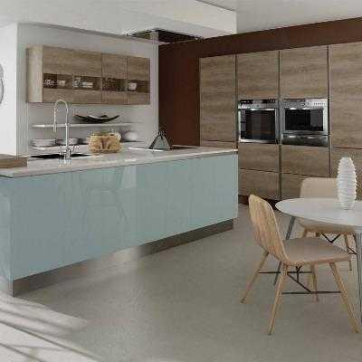 Handleless Kitchens Saffron Interiors Kitchens