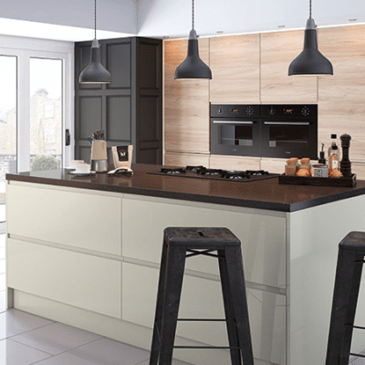 Fit Kitchen Door Handle Quickly And Accurately