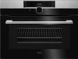 Image of AEG compact oven