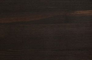 Image of black oak worktop