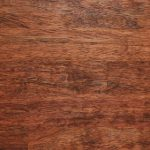 Image of Bubinga wooden worksurface
