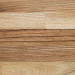 Image of Elm wood worktop