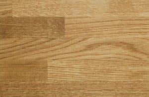 Image of European oak worktop