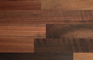 Image of European Walnut worktop