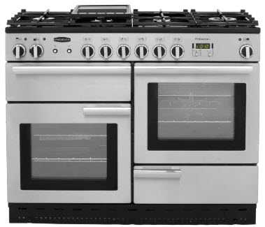 Image of a Falcon range cooker