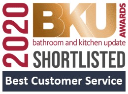 BKU Awards shortlist for best customer service