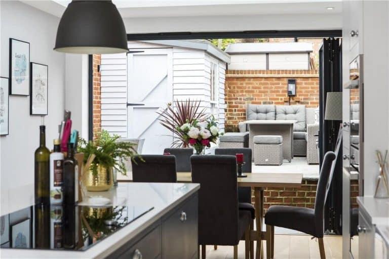 Sutcliffe kitchen in Surrey3
