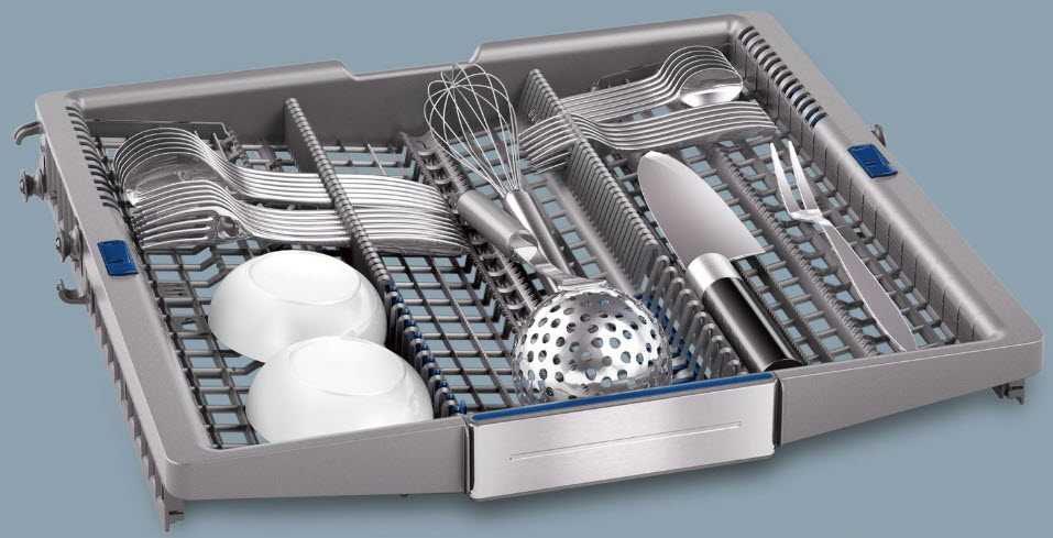 Dishwasher cutlery tray