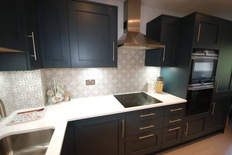 kitchen in Old Woking2